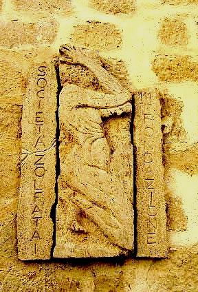 111 anni dalla fondazione del Circolo Zolfatai - Assoro (3173 clic)