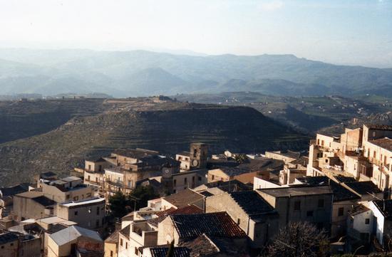 Panorama 16,55 - Assoro (3022 clic)