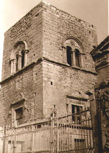 Chiesa del Carmelo - Assoro (2825 clic)