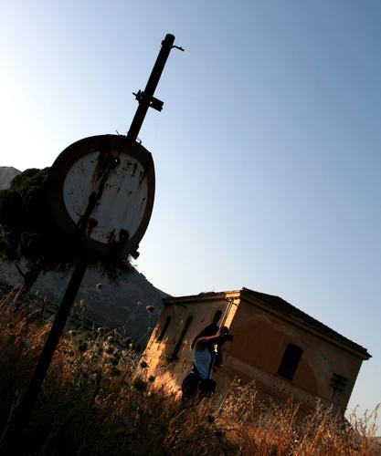 Stazione Zucco - Montelepre (3191 clic)