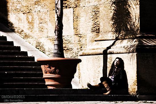 meditato riposo - Palermo (2557 clic)
