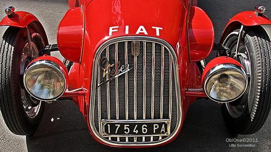 Fiat - Palermo (2557 clic)