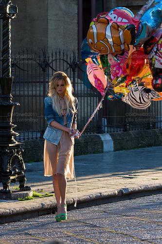 Balloons - Palermo (3065 clic)