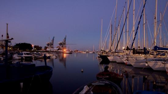 la cala - Palermo (4750 clic)