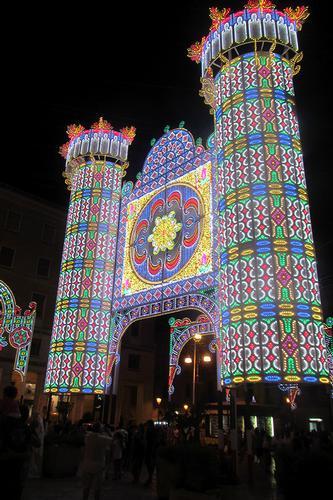 festa patronale sant'oronzo 2013 - Lecce (1274 clic)
