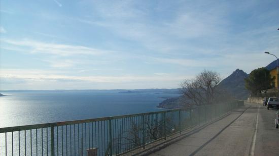 Il Lago da Muslone (1101 clic)