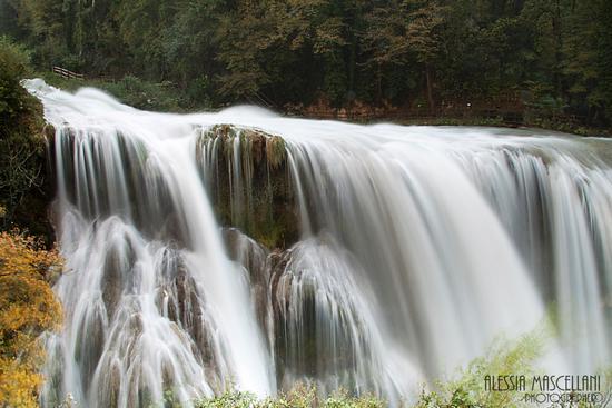 Cascata delle Marmore (2935 clic)