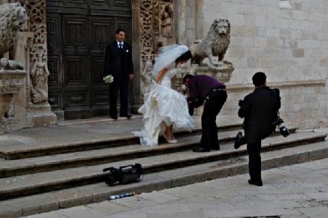 Funny Wedding - Altamura (2579 clic)