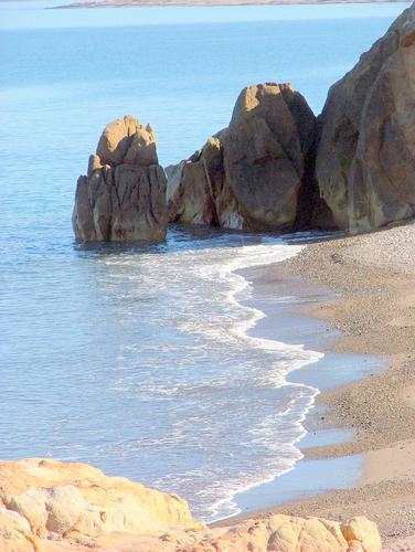 CASTEL DI TUSA     spiaggia  2011 (5350 clic)