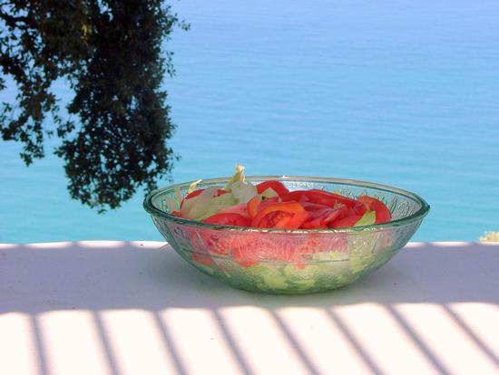 insalata mediterranea - Castel di tusa (2871 clic)