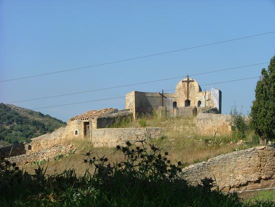 Calvario - Tusa (2705 clic)