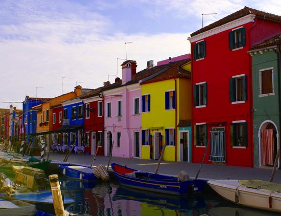colori a Burano (3050 clic)
