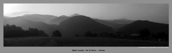 panorama - Boscochiesanuova (1651 clic)