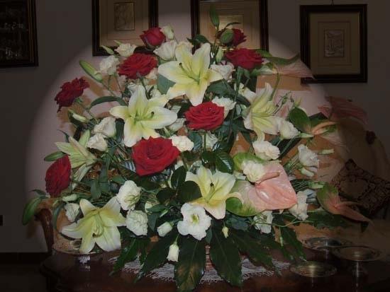 Mazzo di fiori - Montevago (3785 clic)