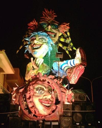 Carnevale 2004 - Montevago (5592 clic)