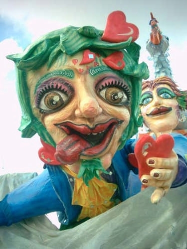 Carnevale 2006 - Montevago (3942 clic)
