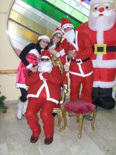 Festa dei bambini - Montevago (4621 clic)