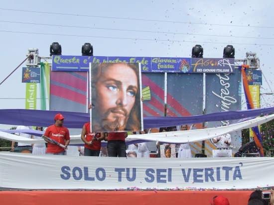 GIOVANINFESTA 2008 - Montevago (4770 clic)