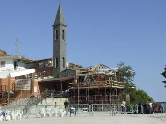 Convento - Placanica (4939 clic)