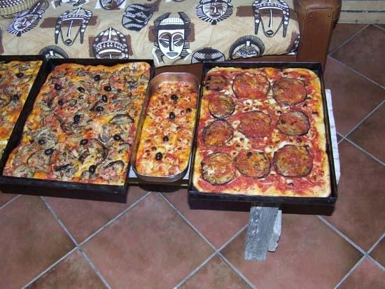 dolci sapori....... fatti in casa - Pettineo (6818 clic)