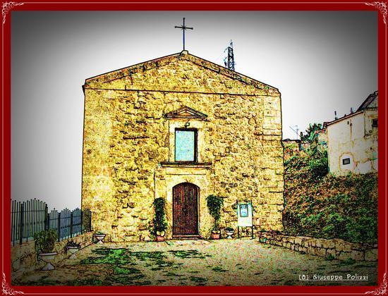 Enna - Chiesa dello Spirito Santo (4898 clic)