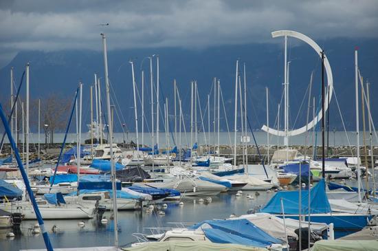 Porto di Lausanne (852 clic)