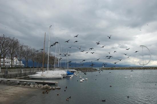 Lausanne (850 clic)