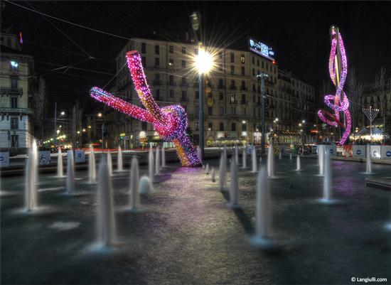 Led Festival Milano (2103 clic)