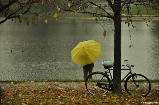 Singin'in the rain - Milano (1771 clic)