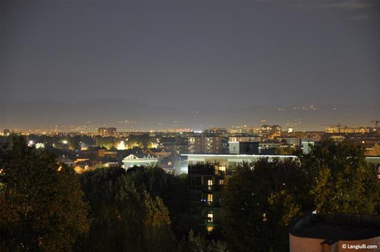 Goodnight Milano (1702 clic)
