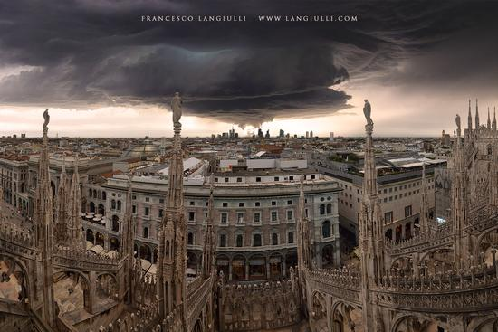 The Coming Storm - Milano (893 clic)