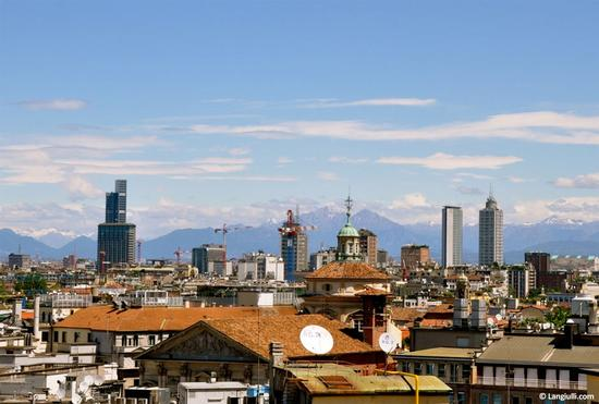 Milano Skyline (4254 clic)