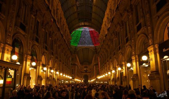 Happy Birthday Italy! - Milano (4887 clic)