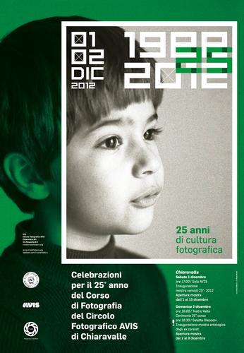 Corso di Fotografia, 25 anni di cultura fotografica - Chiaravalle (990 clic)