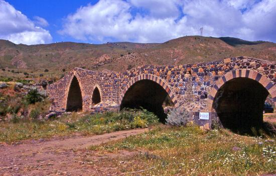 Ponte dei Saraceni/ADRANO (3671 clic)