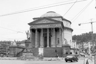 Come cambiano i tempi - Torino (1403 clic)