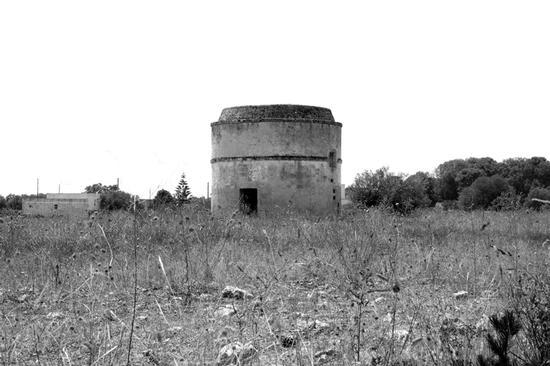 La colombaia - Marittima (1424 clic)