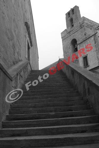 Campanile cattedrale - Otranto (734 clic)