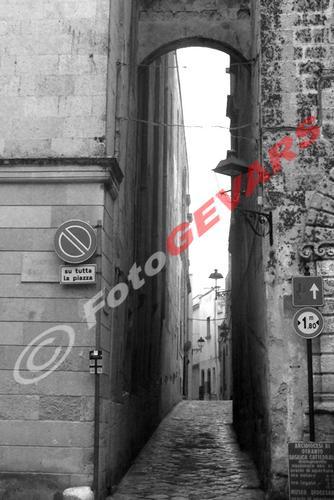 Stradina - Otranto (743 clic)