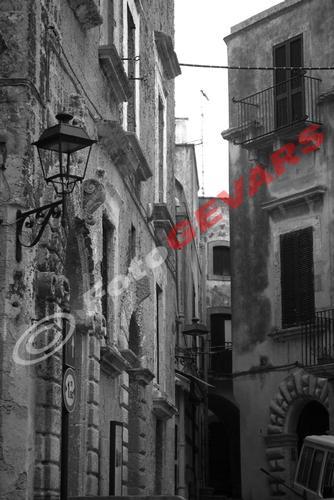 Scorcio - Otranto (1061 clic)