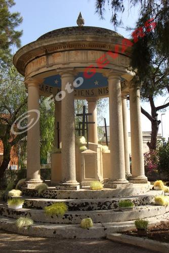 Calvario - Spongano (1140 clic)