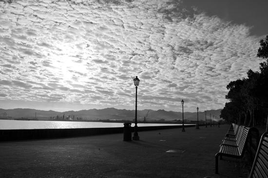lungomare - Milazzo (2341 clic)