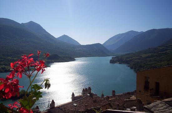 Lago d'argento - Barrea (3607 clic)