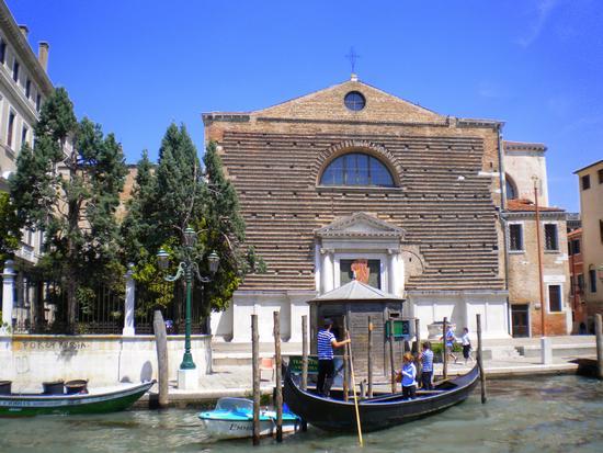 Dal Canal Grande per Calle e Campielli 4 - Venezia (1495 clic)