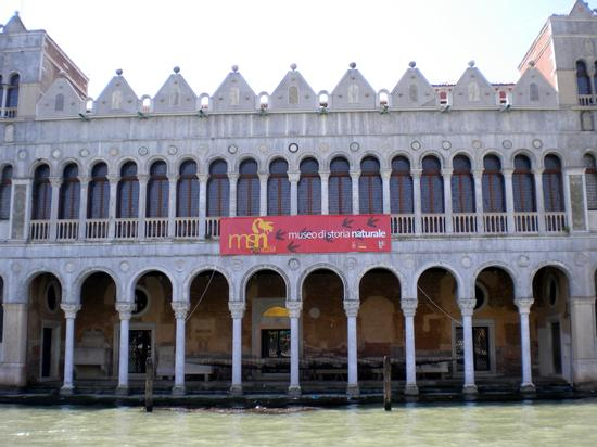 Dal Canal Grande per Calle e Campielli 5 - Venezia (1546 clic)