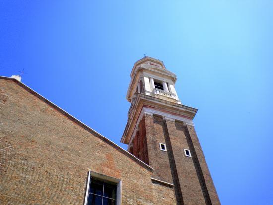 Dal Canal Grande per Calle e Campielli 6 - Venezia (1528 clic)