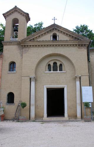 La Nunziatella di Prata P. U. - Avellino (1939 clic)