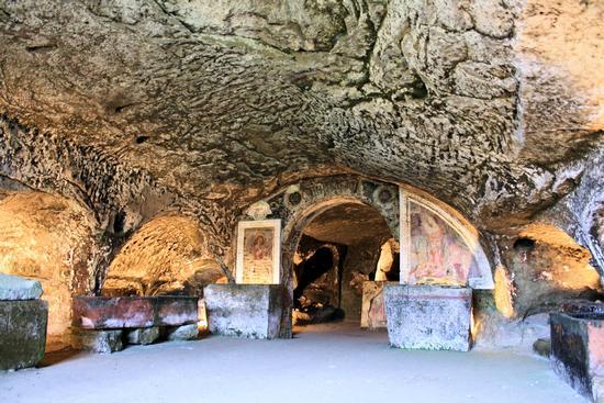 La Nunziatella di Prata P. U. 4 - Avellino (2815 clic)