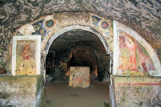 La Nunziatella di Prata P. U. 6 - Avellino (2016 clic)