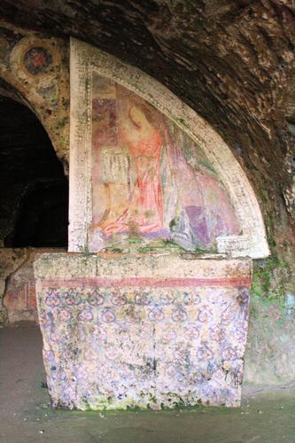 La Nunziatella di Prata P. U. 8 - Avellino (2362 clic)